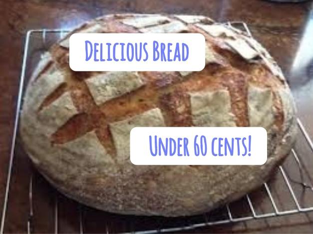 DIY Artisan Bread